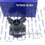 V60节温器 6缸3.0T3.2原装配件