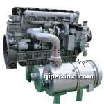 玉柴YCK15650-60 国六 柴油发动机