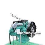 锡柴CA6DM3-50E5 国五