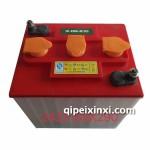 3-D-210蓄电池243×189×290