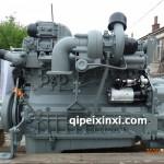 原厂BF6M2012 22E4发动机总成