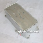 1013020-A12機油散熱器芯
