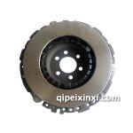 中华BM15(17齿)离合器压盘二件套C159D180