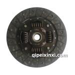 宝骏730-1.8离合器压盘二件套C121D157