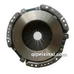 五菱鸿途B11-18齿离合器压盘二件套C011D013