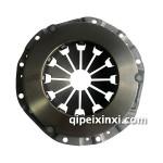 乐驰1.0离合器压盘二件套C016D019