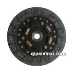 比亚迪S6-2.0(240)离合器压盘二件套C133D142