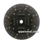 比亚迪S6-2.0(228)离合器压盘二件套C089D104