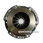 福克斯1.6离合器压盘二件套C123D133