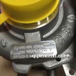 进口777162-5001=HGR059145721D=奥迪A6L2.7TDI增压器
