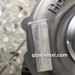 进口796911-5002=35242156G增压器