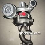 54399880017=奥迪S4奥迪斯柯达-西亚特1.9T-BV39增压器