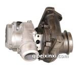 A6460901580奔驰646奔驰威霆商务车OM646VV19增压器