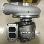 进口4031133=HE55T=沃尔沃700涡轮增压器