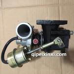 1118010S-AW504U-43涡轮增压器