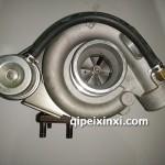 1118100-D01K涡轮增压器