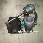 1118100-D06C=和D08-1一样涡轮增压器