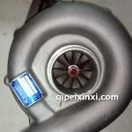 61560110048=K28-3-67-=徐工12吨吊车配杭发6130发动机涡轮增压器