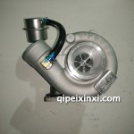 1118010T-CW654U-67=皮卡(威虎)涡轮增压器