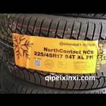 225-45R17-94T-XL-FR冬季胎
