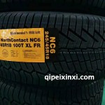 245-45R18-100T-XL-FR冬季胎