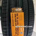 275-40R22-107Y-XL-FR冬季胎