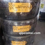 285-45R20-112T-XL-FR雪地胎