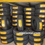 德国马牌冬季轮胎