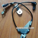 顺达(危险品)车GN1-14016-CA前左轮ABS传感器