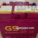 6-QTPE-60电池