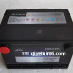6-QW-60蓄电池